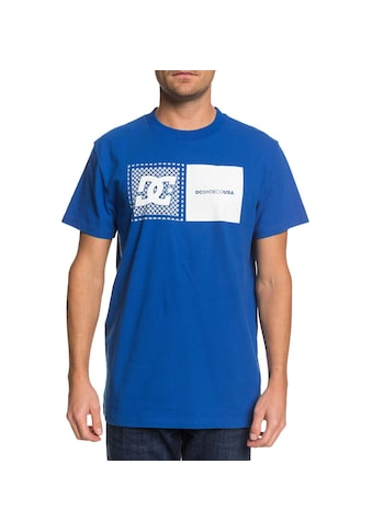 DC Shoes T - Shirt »Come With Pills« kaufen