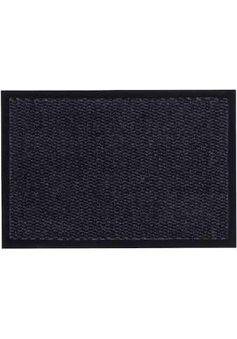 Andiamo Fussmatte »Easy«, rechteckig, 5 mm Höhe, Schmutzfangmatte, In- und Outdoor... kaufen