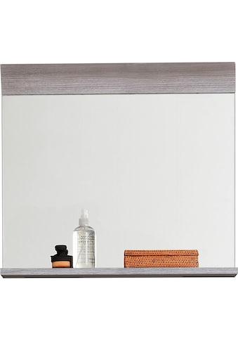 trendteam Wandspiegel »Skin«, Breite 60 cm, mit praktischer Ablagefläche kaufen