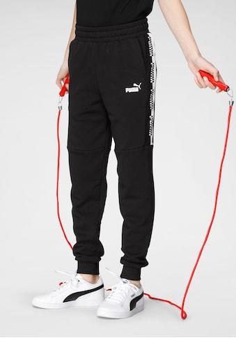 PUMA Jogginghose »Amplified Sweatpants TR cl B« kaufen