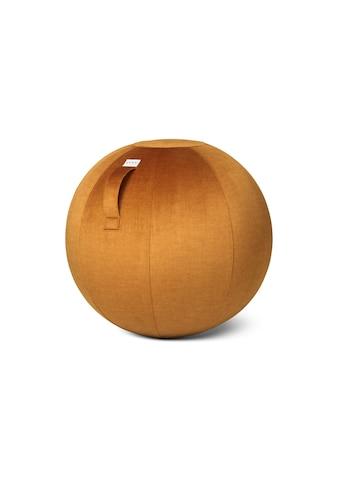 Sitzball »Bol Varm Pumpkin, Ø 70-75 cm« kaufen
