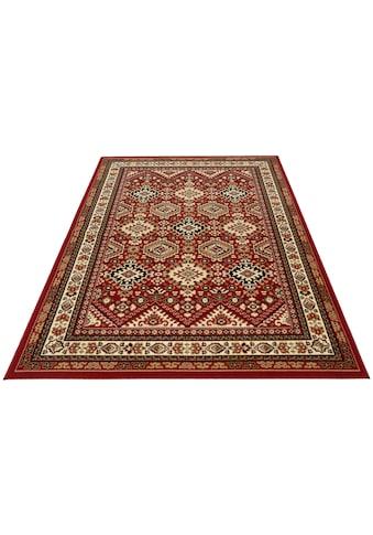 my home Teppich »Diantha«, rechteckig, 9 mm Höhe, Orient - Dekor, Wohnzimmer kaufen