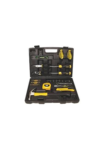 STANLEY Werkzeugset »Werkzeugkoffer 65-teilig« kaufen