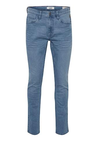 Blend 5-Pocket-Jeans »Bengo«, 5-Pocket-Jeans mit Elastan kaufen