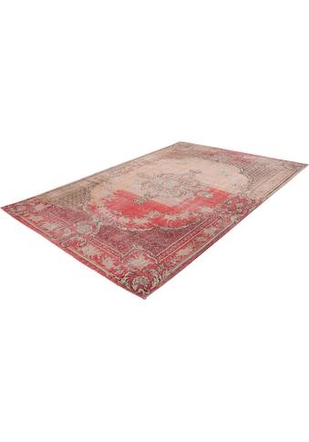 Teppich, »Vintage 8405«, Arte Espina, rechteckig, Höhe 9 mm, maschinell gewebt kaufen