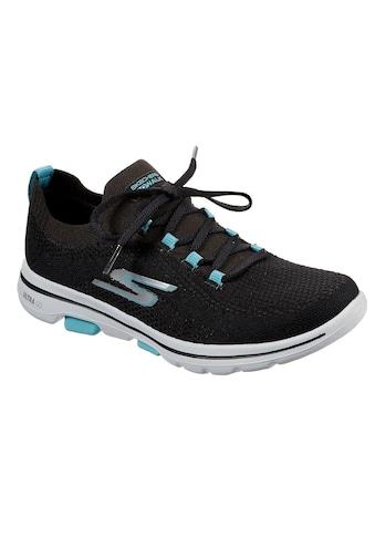Skechers Slip - On Sneaker »Go Walk 5  -  Uprise« kaufen