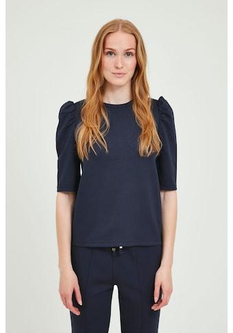 b.young T-Shirt »BYPUSTI TSHIRT - 20810279«, T-Shirt mit Puffärmeln kaufen