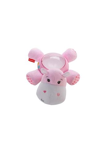 Projektor, Fisher Price, »Schlummer Spieluhr Pink« kaufen