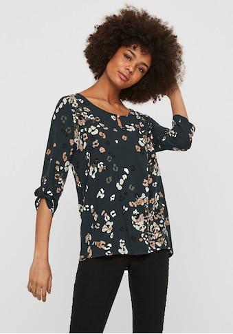 Vero Moda Shirtbluse »VMNADS« kaufen