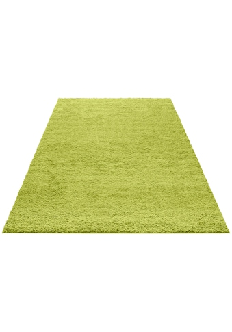 Hochflor - Teppich, »Bodrum«, my home, rechteckig, Höhe 30 mm, maschinell gewebt kaufen