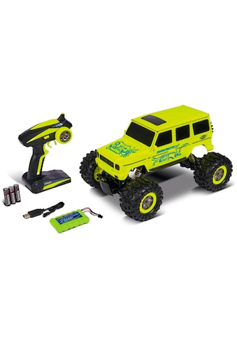CARSON RC-Monstertruck »Sea Monster, 1:10, RTR« kaufen