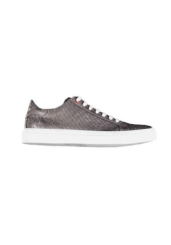 emilio adani Sommer-Schuh mit geprägtem Leder kaufen