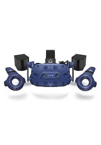 VR - Headset, HTC, »Vive Pro Eye  -  Full Kit« kaufen