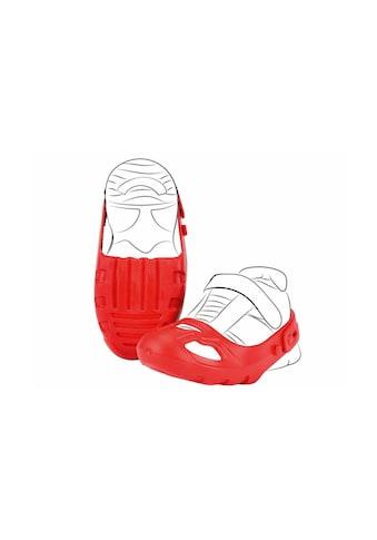 BIG Rutscher »Shoe Care, rot« kaufen