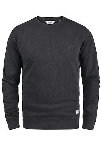 Solid Sweatshirt »Tarabo« kaufen