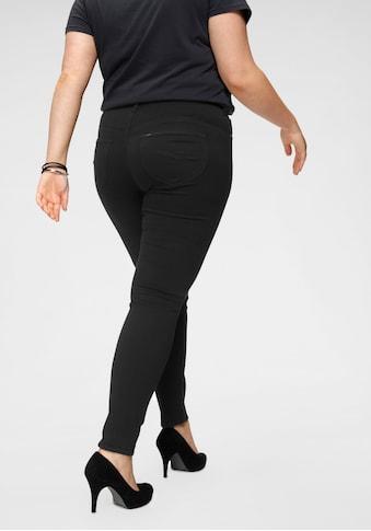 Lee® Plus Stretch - Jeans »Scarlett« kaufen