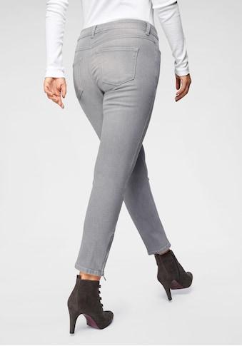 MAC Ankle - Jeans »Slim Chic« kaufen