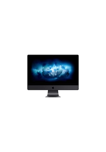 """Apple All-in-One PC »iMac Pro 27"""" MHLV3SM/A 2020« kaufen"""