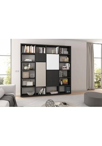 fif möbel Raumteilerregal »TOR513«, Breite 227 cm kaufen