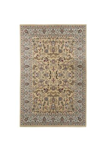 Teppich, »Excellent 804«, Sehrazat, rechteckig, Höhe 11 mm, maschinell gewebt kaufen