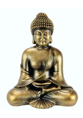 I.GE.A. Dekofigur »Buddha« kaufen