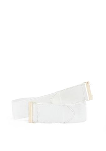 LASCANA Taillengürtel, mit elastischem Band kaufen