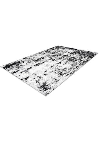 Kayoom Teppich »Esperanto 825«, rechteckig, 10 mm Höhe, Wohnzimmer kaufen