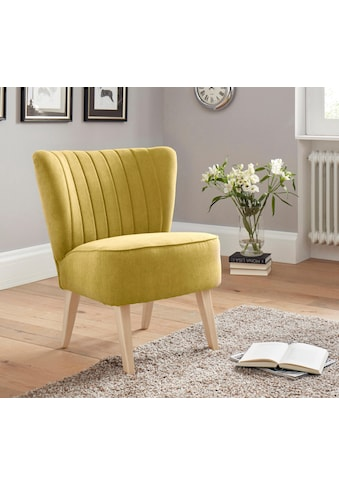 my home Sessel »Noemi« kaufen