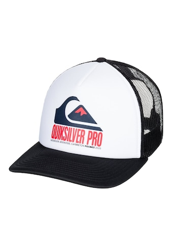 Quiksilver Trucker Cap »Quik Pro France« kaufen