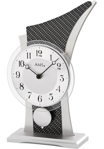 AMS Pendeltischuhr »T1140« kaufen