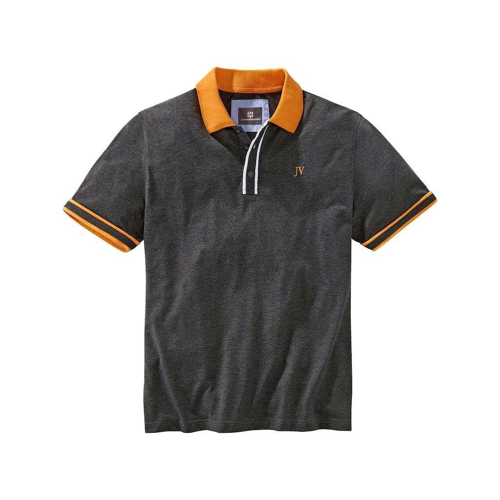 Jan Vanderstorm Poloshirt »ISFRIED«