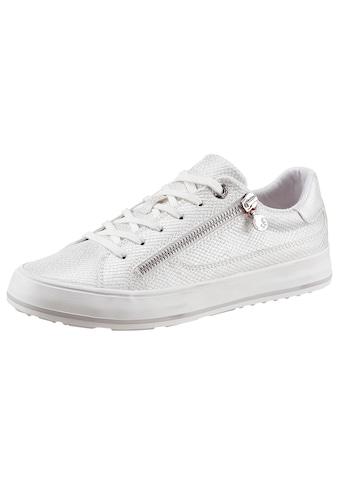 s.Oliver Sneaker, mit Soft-Foam-Ausstattung kaufen