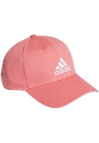 adidas Performance Baseball Cap »BASEBALL CAP COT« kaufen