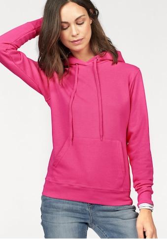 Fruit of the Loom Sweatshirt »Classic hooded Sweat Lady - Fit« kaufen