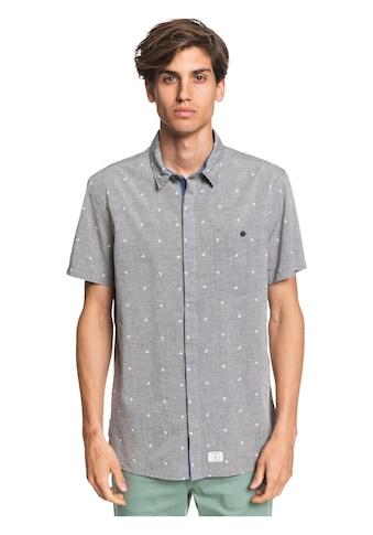 Quiksilver Kurzarmhemd »Club De Mer« kaufen