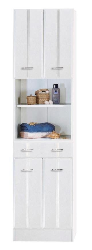 held m bel hochschrank rallye breite 50 cm bequem auf raten bestellen. Black Bedroom Furniture Sets. Home Design Ideas