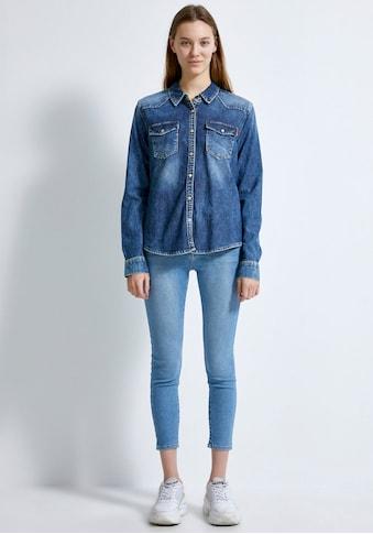 LTB Hemdbluse »LUCINDA« kaufen