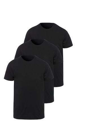 ONLY & SONS T-Shirt »BASIC SLIM O-NECK 3 PACK« kaufen