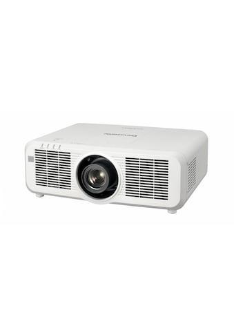 Projektor, Panasonic, »PT - MZ670E« kaufen