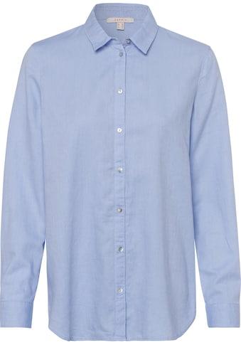 Esprit Hemdbluse kaufen