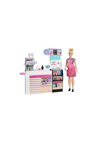 Spielset, Barbie®, »Naschcafé« kaufen