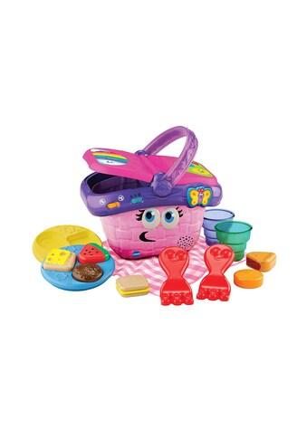 Beschäftigungsspielzeug, VTech, »Mein erster Picknick - Korb« kaufen