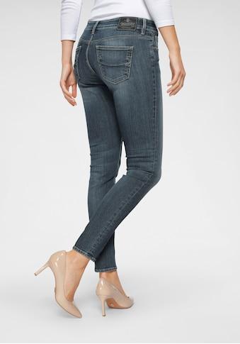 Herrlicher Slim-fit-Jeans »SUPER G SLIM«, Powerstretch kaufen