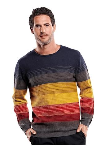 Engbers Pullover mit Ringelmuster kaufen