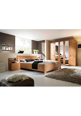 rauch BLACK Schlafzimmer-Set »Sitara«, (Set, 6 St.) kaufen