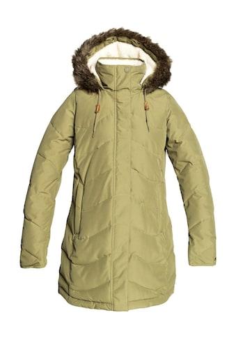 Roxy Winterjacke »Ellie« kaufen