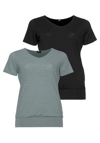 H.I.S T-Shirt, Grosse Grössen kaufen