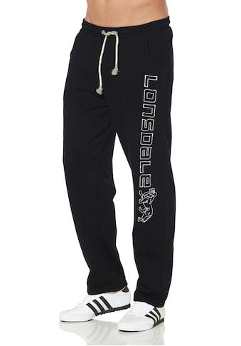 Lonsdale Jogginghose »Jogging Pants STONEFIELD« kaufen