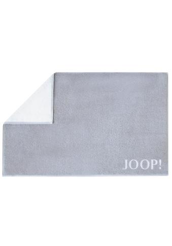Badematte »Doubleface«, Joop!, Höhe 4 mm, fussbodenheizungsgeeignet beidseitig nutzbar kaufen