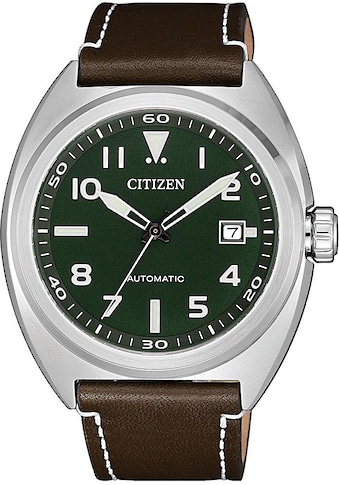Citizen Automatikuhr »NJ0100 - 38X« kaufen